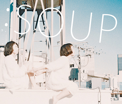 「re:soup」DMサムネイル画像