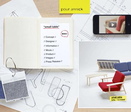 「small-table」特設サイトサムネイル画像