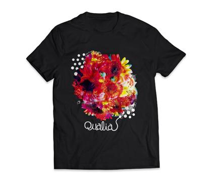 QUALIATシャツサムネイル画像