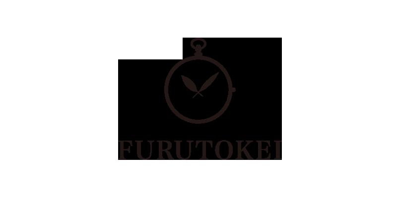 FURUTOKEIロゴ画像