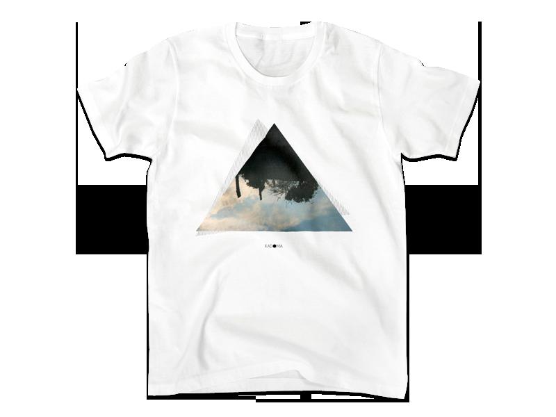オリジナルTシャツ「KADOMA」イメージ画像